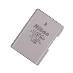 尼康 EN-EL14A   尼康EN-EL14a 原装拆机电池 各种版本随机发货 尼康EN-EL14 拆机电池