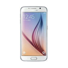 三星 GALAXY S6(G9209/电信4G) 白色 行货32GB