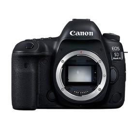 新款现货发售;佳能 5D Mark IV(单机) 不含镜头 黑色