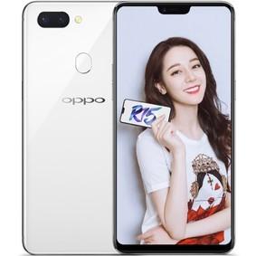 OPPO R15 全面屏 6G+128GB全网通移动联通电信4G